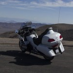 Motorcycle Rental Honda Goldwing Ghost